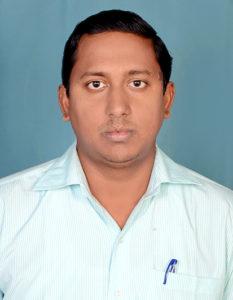 Dipti Ranjan Biswal